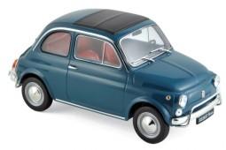 FIAT 500 L 1968 - Norev Escala 1:18 (187770)