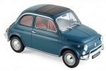 FIAT 500 L 1968 - Norev Scale 1:18 (187770)