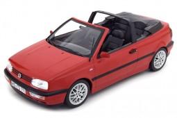 VOLKSWAGEN Golf Cabriolet 1995 - Norev Escala 1:18 (188433)