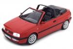 VOLKSWAGEN Golf Cabriolet 1995 - Norev Scale 1:18 (188433)