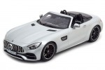 MERCEDES-Benz AMG GT C Roadster 2017 - Norev Scale 1:18 (183453)