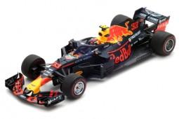 RED BULL Racing RB14 Formula 1 GP Australia 2018 M. Verstappen - Spark Escala 1:43 (s60659)