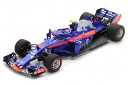 TORO ROSSO STR13 Honda GP Bahrain 2018 P. Gasly - Spark Escala 1:43 (s6060)