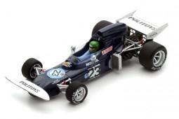MARCH F1 721 GP Formula 1 Argentina 1972 H. Pescarolo - Spark Escala 1:43 (s5364)