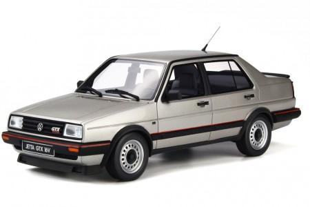 VOLKSWAGEN Jetta GTX 16V 1987 - OttoMobile Escala 1:18 (OT742)