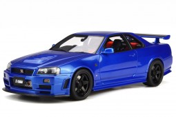 NISSAN R34 GTR Z-tune 2005 - GT Spirit Scale 1:18 (OT743)
