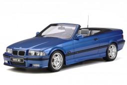 BMW M3 (E36) Cabriolet 1995 - Otto Mobile Scale 1:18 (OT279)