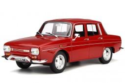 RENAULT R10 1969 - Otto Mobile Scale 1:18 (OT231)