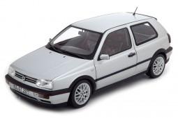 VOLKSWAGEN Golf III 1GTI 1996 - 20 Years Anniversary - Norev Scale 1:18 (188419)