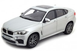 BMW X6 M 2015 - Norev Scale 1:18 (183200)