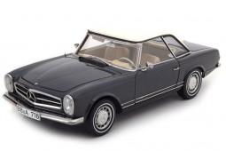 MERCEDES-Benz 280 SL (W113) 1968 - Schuco Scale 1:18 (450035100)