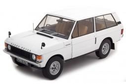 Land Rover RANGE ROVER Series 1 1970 - Almost Real Escala 1:18 (ALM810102)