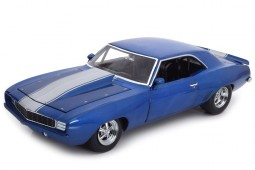 CHEVROLET Camaro 1320 Drag Kings 1969 - GMP Scale 1:18 (18876)