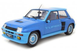 RENAULT 5 Turbo 1981 - Ixo Models Escala 1:18 (18CMC005)
