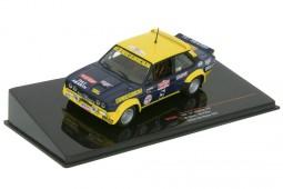 FIAT 131 Abarth Rally San Remo 1977 W. Rohrl / W. Pitz - Ixo Scale 1:43 (RAC266)