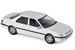 PEUGEOT 605 1998 - Norev Scale 1:43 (476503)