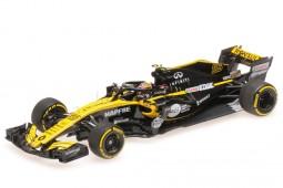 RENAULT F1 Team R.S.18 Formula 2018 C. Sainz - Minichamps Scale 1:43 (417180055)