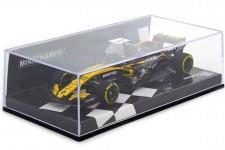 RENAULT F1 Team R.S.18 Formula 2018 C. Sainz - Minichamps Escala 1:43 (417180055)