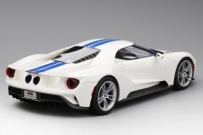 FORD GT 2017 - Top Speed Escala 1:18 (TS0093)
