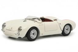 PORSCHE 550A Spyder Edition 70 years Porsche - Schuco Scale 1:18 (450033300)