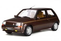 RENAULT SUPER 5 Baccara 1984 - OttoMobile Scale 1:18 (OT764)