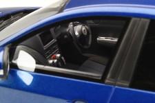 SUBARU Impreza WRX STi 2008 - OttoMobile Escala 1:18 (OT250)
