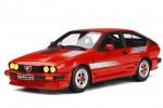 ALFA ROMEO Alfetta 2.5 GTV6 Production 1984 - Otto Escala 1:18 (OT295)