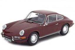 PORSCHE 911 T 1969 - Norev Scale 1:18 (187630)
