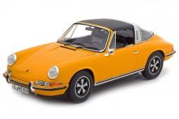 PORSCHE 911 E Targa 1969 - Norev Scale 1:18 (187633)