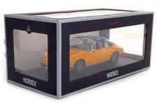 PORSCHE 911 E Targa 1969 - Norev Escala 1:18 (187633)