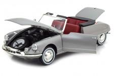 CITROEN DS 19 Cabriolet 1961 - Norev Scale 1:18 (181598)