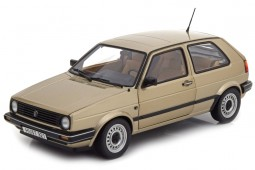 VOLKSWAGEN Golf II CL 1988 - Norev Scale 1:18 (188519)