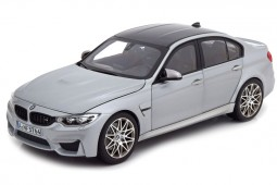 BMW M3 F80 Competition 2017 - Norev Scale 1:18 (183235)