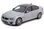 BMW M3 F80 Competition 2017 - Norev Escala 1:18 (183235)