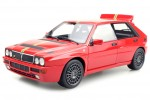 LANCIA Delta Integrale Evo2 Final Edition 1992 - LS Collectibles Escala 1:18 (LS034F)