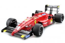 FERRARI F1 87/88C Winner GP Monza 1988 G. Berger - GP Replicas Scale 1:18 (GP08A)