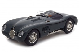 JAGUAR C-Type 1952-1953 British Racing - CMC Models Escala 1:18 (M-191)
