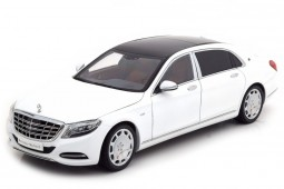 MERCEDES-Benz S-Class Maybach 2016 - Almost Real Scale 1:18 (820101)
