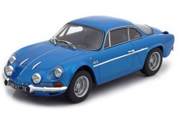 RENAULT Alpine A110 1600S 1971 - Norev Scale 1:18 (185300)
