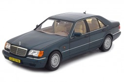 MERCEDES S600 W140 1997 - Norev Scale 1:18 (183593)