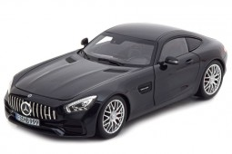 MERCEDES-Benz AMG GT S 2018 - Norev Scale 1:18 (183497)