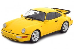 PORSCHE 911 (964) Turbo 1990 - Minichamps Scale 1:18 (155069100)