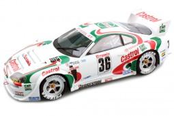 TOYOTA Supra Castrol TOMS Gran Turismo 4 2001 - Top Marques Escala 1:18 (TOP56A)