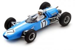 BRABHAM BT11 GP Formula 1 Francia 1967 B. Anderson - Spark Scale 1:43 (s5261)