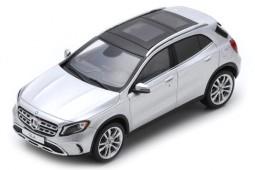 MERCEDES-Benz GLA 250 2017 - Spark Scale 1:43 (SDC027)