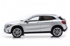 MERCEDES-Benz GLA 250 2017 - Spark Escala 1:43 (SDC027)