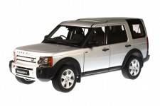 LAND ROVER Discovery III - 2005