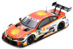 BMW M4 DTM Hockeheimring 2017 Augusto Farfus - Spark Scale 1:43 (SG354)
