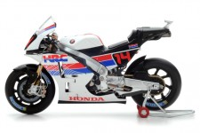 HONDA RC213V-S Honda Racing Thanks Day Suzuka 2016 Fernando Alonso - Spark Escala 1:12 (M12036)