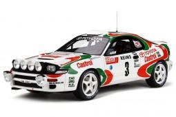 TOYOTA Celica GT4 ST185 Rally MonteCarlo 1993 D. Auriol / B. Occelli - Otto Escala 1:18 (OT595)